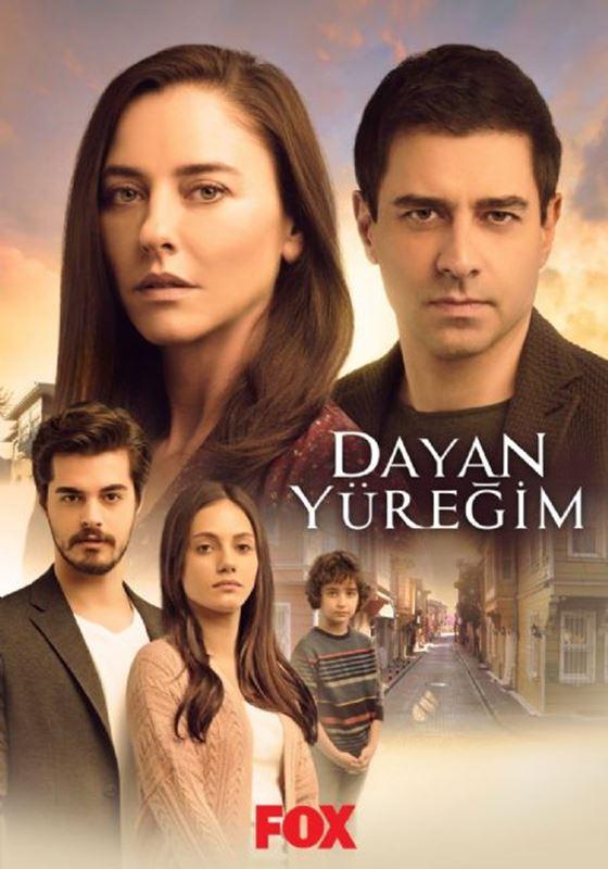 Inima la rascruce – Dayan Yuregim
