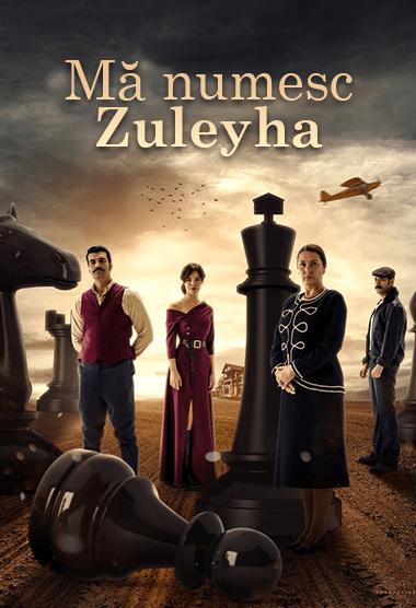 Mă numesc Zuleyha