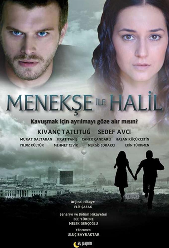 Menekse și Halil