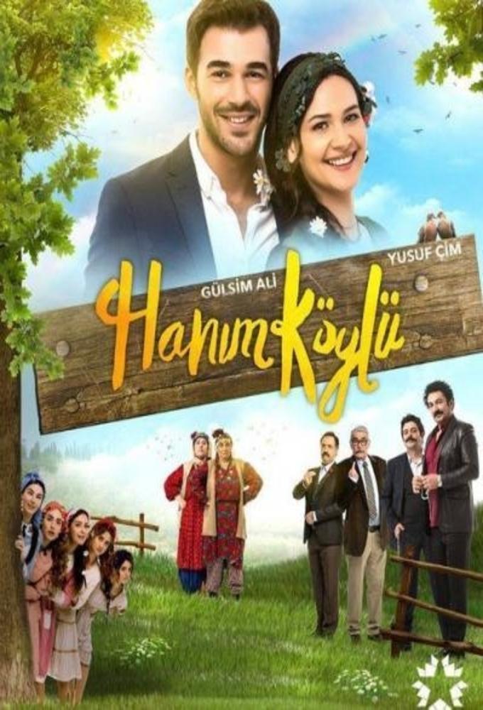 Hanim Koylu