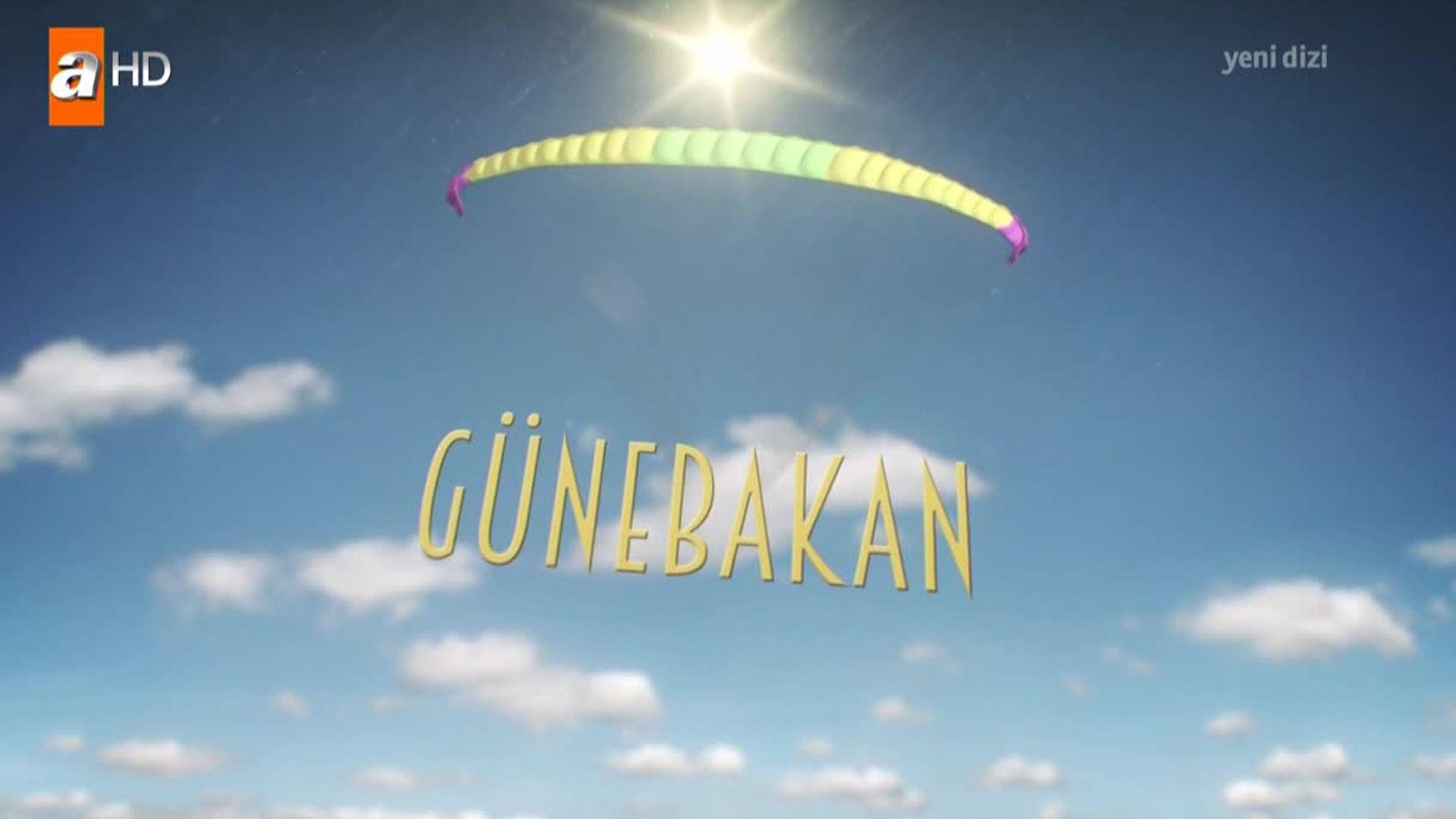 Floarea soarelui – Gunebakan